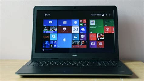 dell inspiron   review page  techradar