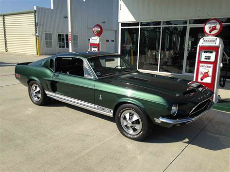 Hertz Shelby For Sale by 1968 Shelby Gt350 Hertz For Sale Classiccars Cc