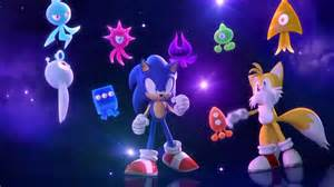 sonic colors sonic colors wallpapers hd wallpapersafari