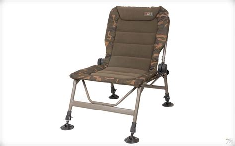 sedia carpfishing fox r1 camo chair sedia carpfishing