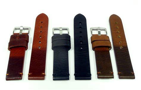 Leder Glatt Polieren by Uhrarmband Uhrband Armband Mit Schlie 223 E Leder Glatt