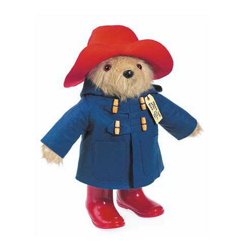 Marvel Gift Wrap - large cuddly traditional paddington bear 163 60 00 hamleys for large cuddly traditional