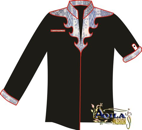 Baju Batik Batik Ayusari Kemeja Batik Panjang Sogan Adimas desain baju kaos related keywords desain baju kaos