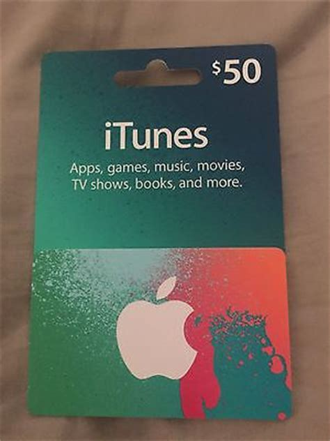 Canadian Apple Gift Card - 50 canadian itunes gift card