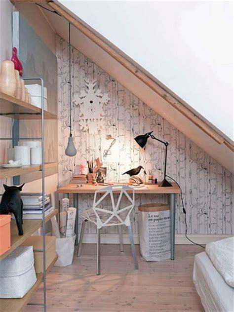 secr騁aire sous le bureau m 225 s ideas para aprovechar el hueco de la escalera