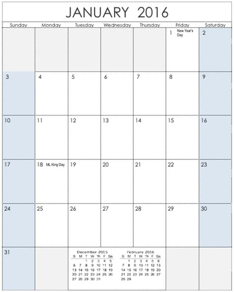 keynote calendar template 2016 vertical calendar template for numbers free iwork