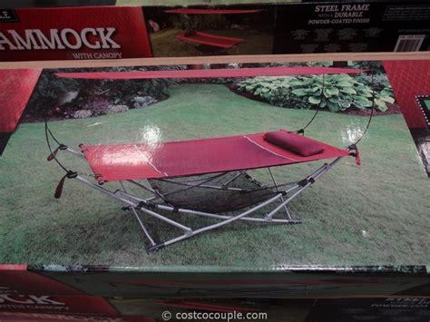 Hammock Costco tofasco hammock with canopy