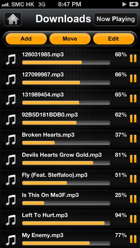 5 great apps for downloading free music on android download free music pro downloader and streamer ios