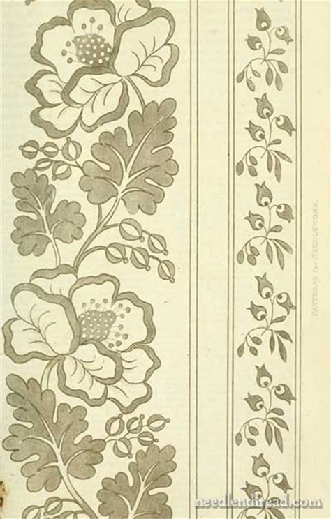 repository pattern thread safe ackermann s repository embroidery patterns