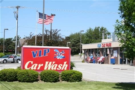 Paradise Car Wash Port St by Executive Car Wash In Lenexa Ks 66215 Citysearch