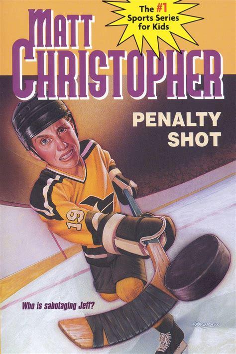 matt christoph penalty by matt christopher