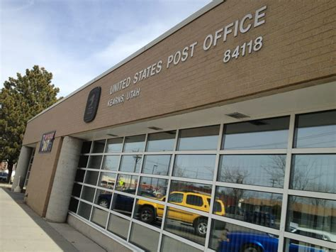us post office post offices 5495 s 4015th w salt lake