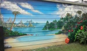 Backyard Mural Ideas Backyard Nz Murals And Graffiti