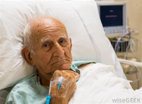 guy in hospital bed what are critical care protocols with pictures