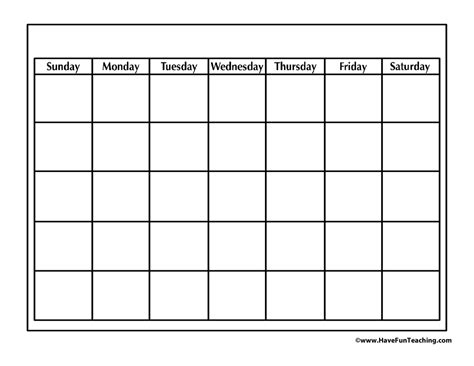 printable calendar activities calendar worksheets have fun teaching