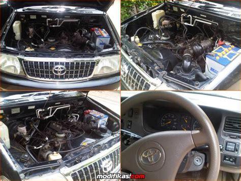 Kas Rem Mobil Kijang Lgx toyota kijang lgx 1 8 facelift hitam mantapppzzz