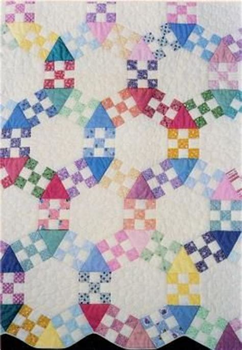Jacks Quilt Pattern by S Chain