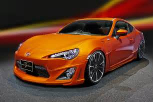 Scion Frs And Subaru Brz Wald Teases Toyota Gt 86 Scion Fr S Subaru Brz Car Tuning