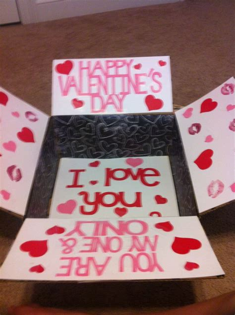 valentines care package care package deployment