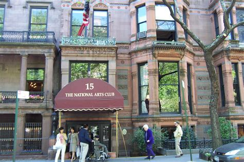 national arts club speisesaal letters to the editor july 14 town