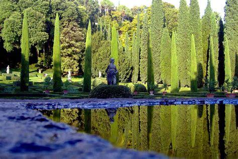 giardini italiani la bellezza della primavera nei 122 grandi giardini italiani