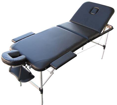 gestell mobile mobile alu liege gestell aus aluminium massagebank