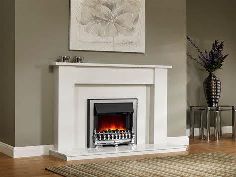 Electric Fireplace Surround by Modern Portable Fireplace Electric Modern Fireplace