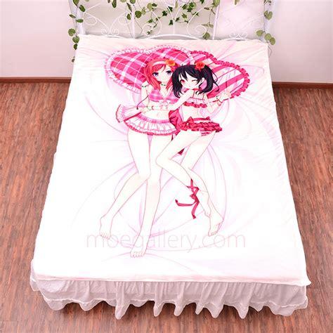 anime bedding love live maki nishikino yazawa nico bedsheet bedsheet 03