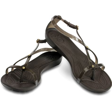 croc womens sandals womens crocs really sexi flip strappy lightweight