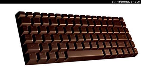 chocolate keyboard o homem que programava