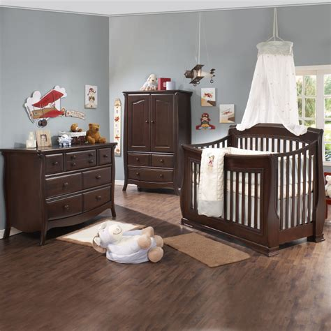 Nursery Crib Furniture Sets Babies Baby Furniture