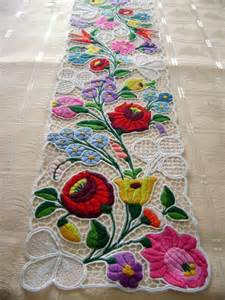 Fall Yard Decorations - top 15 most beautiful christmas table runners christmas