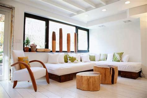 decoraci 243 n troncos y ramas en tu hogar ideas