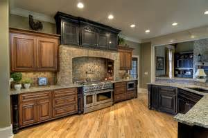 Poplar Kitchen Cabinets Kitchen 73 Kirkland Custom Cabinets Inc