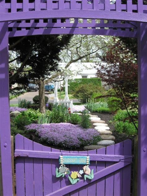 Lavender Garden Ideas Lavender Garden Ideas Landscaping Ideas Garden Ideas Gt A Yard With A View Garden