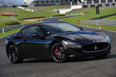 faster and sexier maserati wants more of its cars on nz