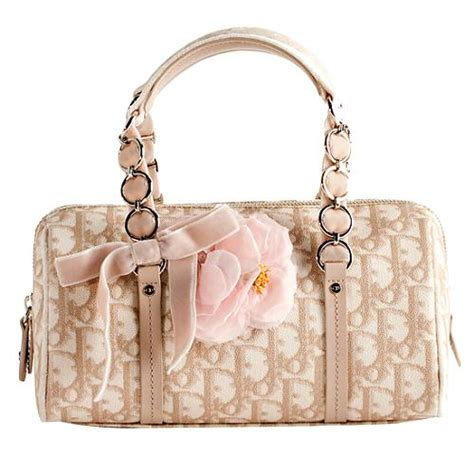 The Trotter Romantique Sweet Bag by Trotter Romantique Boston Satchel Handbag