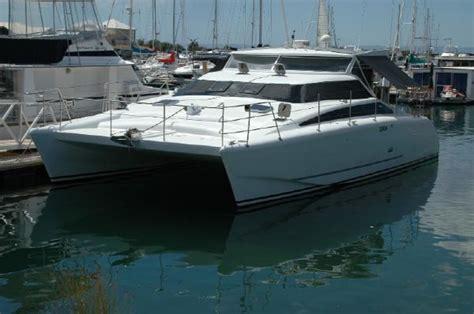 grainger catamarans for sale australia 2004 grainger power catamaran boats yachts for sale