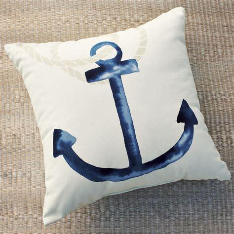 Outdoor Anchor Pillow outdoor anchor pillow