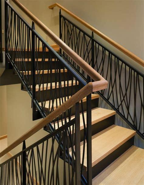 model pegangan tangga railing tangga pilihan desain