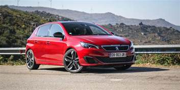 Www Peugeot 308 2016 Peugeot 308 Gti Review Caradvice