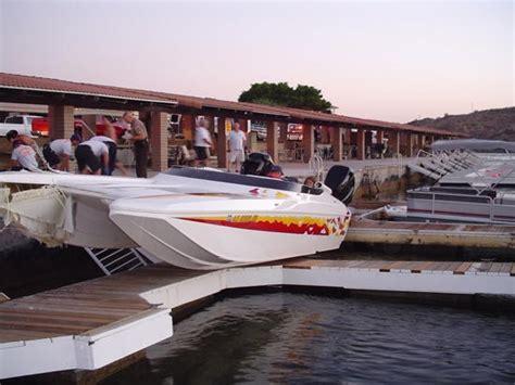 boating accident topock arizona on shore 46