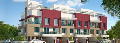 row houses in pune taksheel de paradiso builders in pune row house in