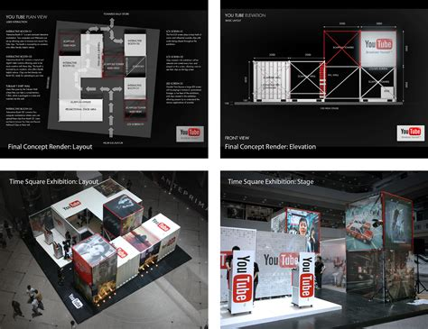 design layout of exhibition exhibition design layout images