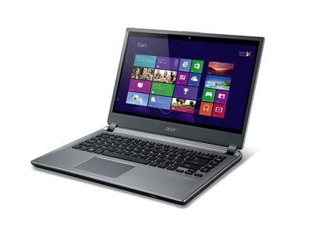 acer unveils aspire m5 series ultrabook custom pc review