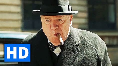And Churchill churchill trailer 2017