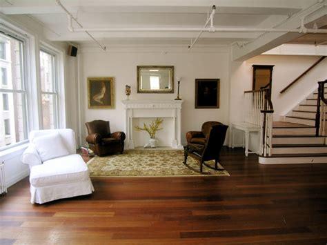 salon canapé marron maison futuriste interieur