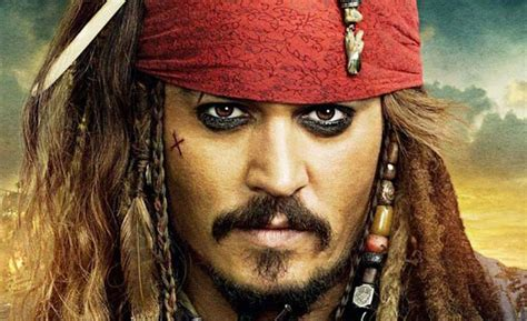 oh captain my captain johnny depp as jack sparrow johnny depp schl 252 pft wieder in die paraderolle als captain