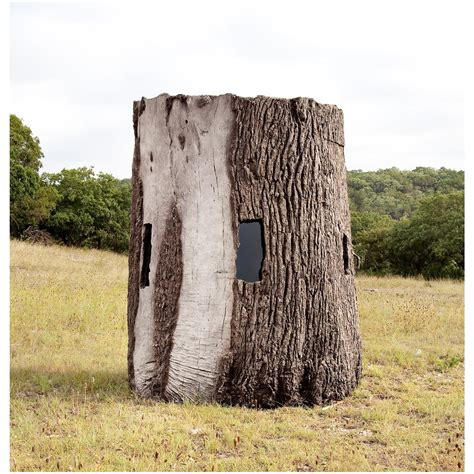 Nature Blinds nature blinds tree blind 619284 ground blinds at