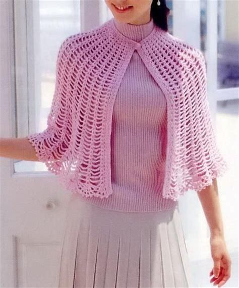 simple pattern for a cape stylish easy crochet crochet cape free pattern simple